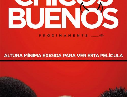 Chicos Buenos – 2019