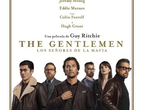 The Gentlemen: Los señores de la mafia – 2020