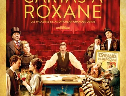 Cartas a Roxanne – 2020