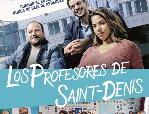 Los profesores de Saint-Denis – 2020