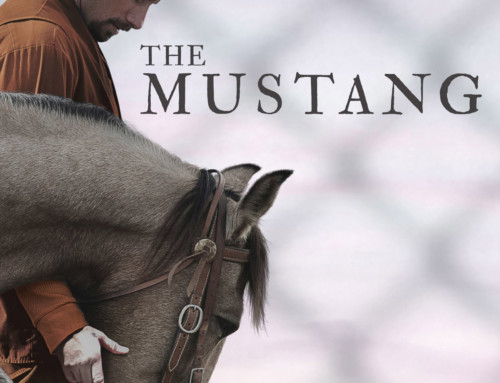 The Mustang – 2020